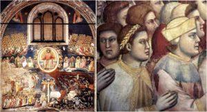 Giudizio Universale di Giotto