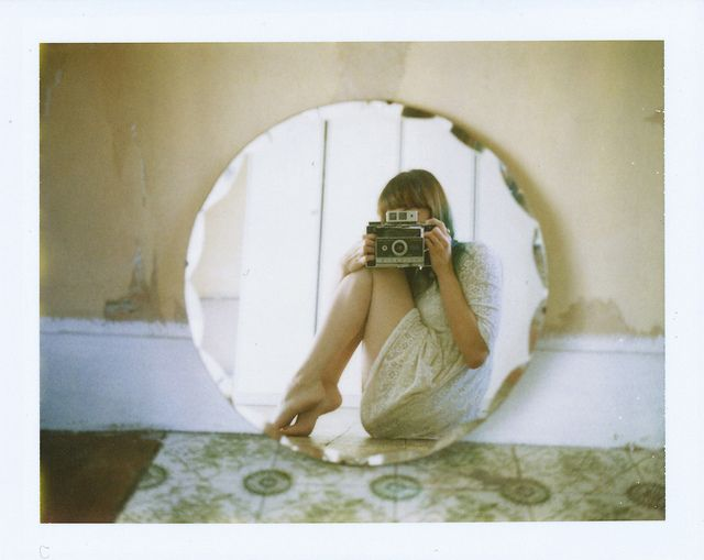 Self-portrait psychology